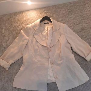 Vest size L